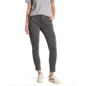 NSF The Vincent Skinny Cargo Pants 27